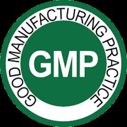Indogum Carrageenan GMP Certificate
